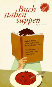 Cover Buchstabensuppen_Residenz Verlag (c) Artur Bodenstein