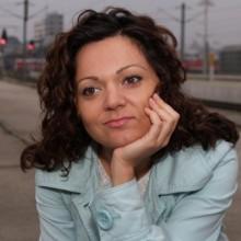 Alma Hadzibeganovic