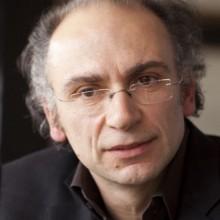 Dimitré Dinev
