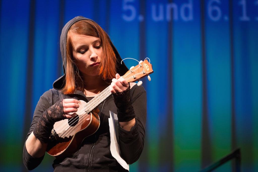 Christina Scherrer