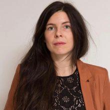 Miriam Lesch