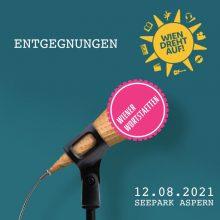 Entgegnungen @ Kultursommer Wien