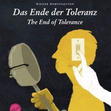 Publikation Das Ende der Toleranz